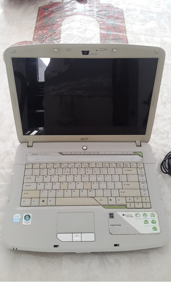 Laptop Acer Aspire 5720z 3gb Ram/dual Core/15.4/160gb
