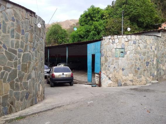 Venta De Taller En La Pedrera Maracay 04243776638