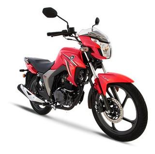 Honda Titan 160 I Suzuki Dk 150 Modelo 2021 (faby)