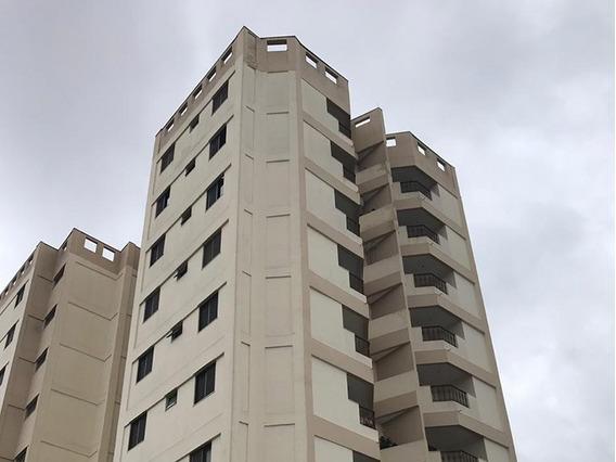 Apartamento No Santa Rosália Com 3 Dormitórios