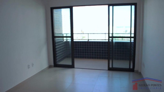 Apartamento Com 3 Dormitórios À Venda, 96 M² Por R$ 664.350 - Madalena - Recife/pe - Ap7120