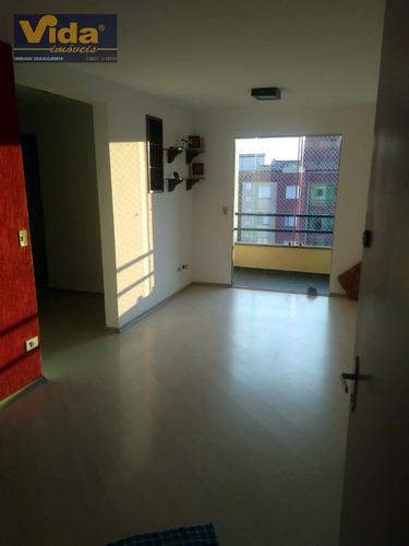 Apartamento Em Veloso  -  Osasco - 40560