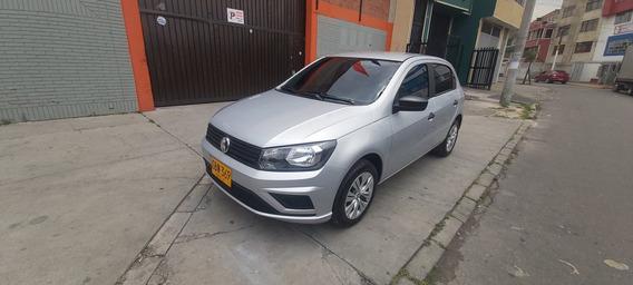 Volkswagen Gol Motor: 1600 Modelo: 2020