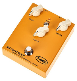 Pedal T-rex Mudhoney