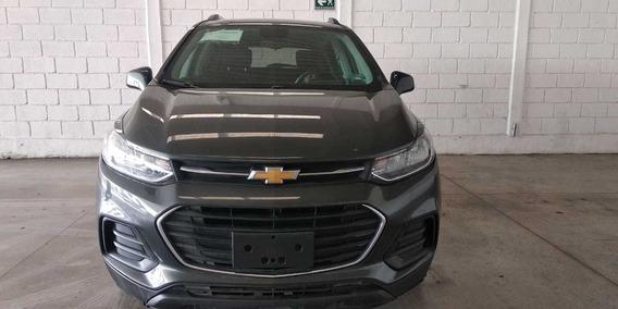 Chevrolet Trax 2019 Paq B Aut