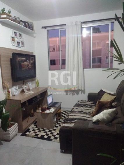 Apartamento Em Centro Com 2 Dormitórios - Ot5851