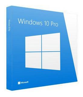 Licencia Windows 10 Pro Oem 64 Bits Digistar