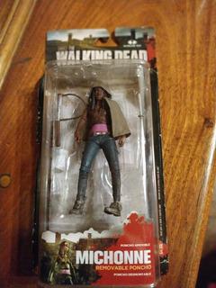 The Walking Dead Michonne Mcfarlane Original