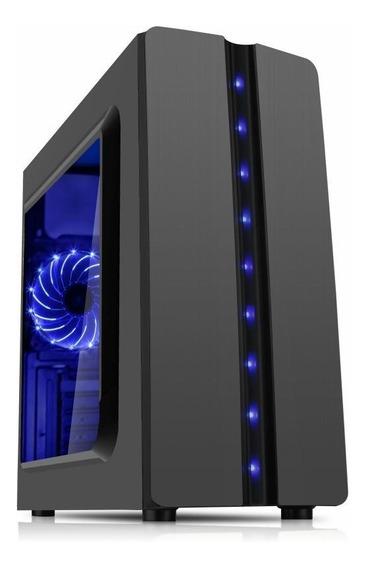 10 Unidades Pc Gamer Core I7 8700 8g Ram Ssd 240gb 500w Plus