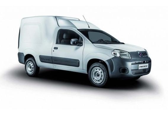 Fiat Fiorino Pack Top 0km