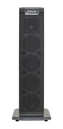 Caixa Ativa Ciclotron Vertical Line Array Cvla-400 A5