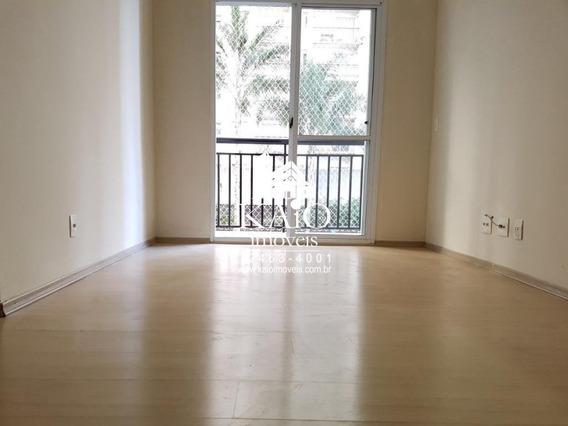 Apartamento No Vero De 60m² Com 2 Dormitórios, Lazer Completo - Ap1116