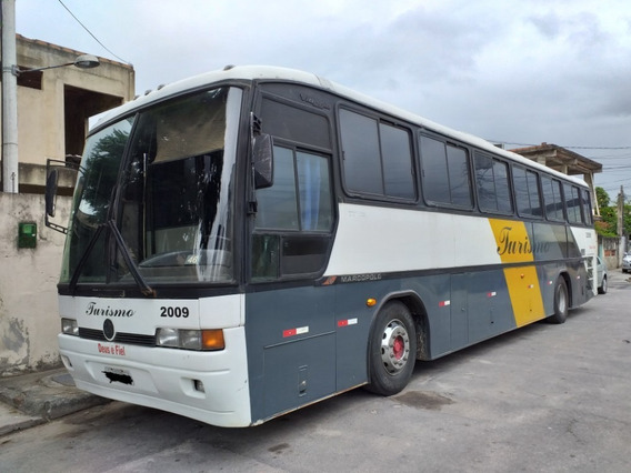 Ônibus Marcopolo Gv1000 Mercedes Benz