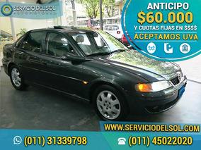 Chevrolet Vectra 2005 Cd 2.2 Full Excelente Estado