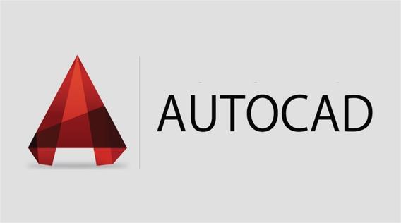 Cursos Autocad + Orçamentos + 245 Mil Projetos - 2019!