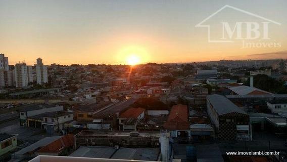 Cobertura Residencial À Venda, Vila Carrão, São Paulo. - Co0016