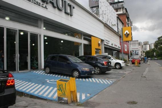 Local En Venta Clnas. De Bello Monte/ Código 20-7067