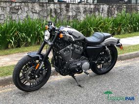 Harley-davidson Xl 1200 Cx Roadster 2017