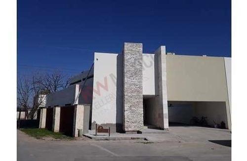 Excelente Casa Nueva En Venta En Las Trojes Torreón Coahuila