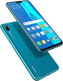 Huawei Y9 2019 - Intelec