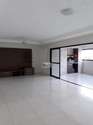 Apartamento Com 3 Dorms, Green Fields Residence Club, São José Do Rio Preto - R$ 950 Mil, Cod: 5517 - V5517