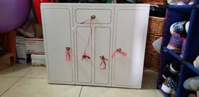 Mueble Para Niñas, O Se Puede Usar Como Joyero!