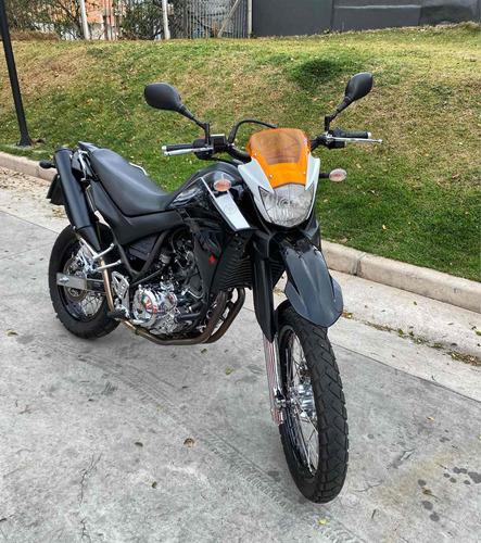 Imagem 1 de 9 de Yamaha Xt