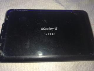 Tapa De Tablet Masterg