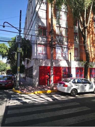 Imagen 1 de 7 de 2 Recámaras, Estacionamiento A 3 Cuadras De Parques Polanco
