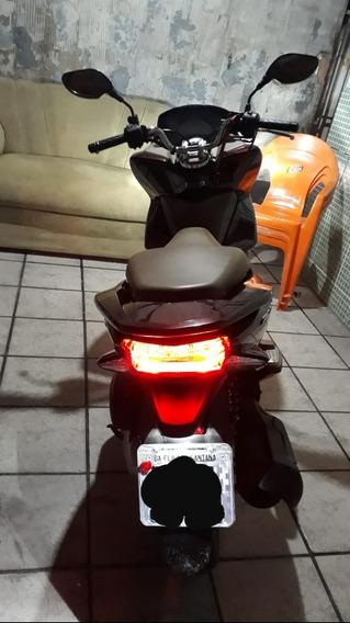 Honda Dlx