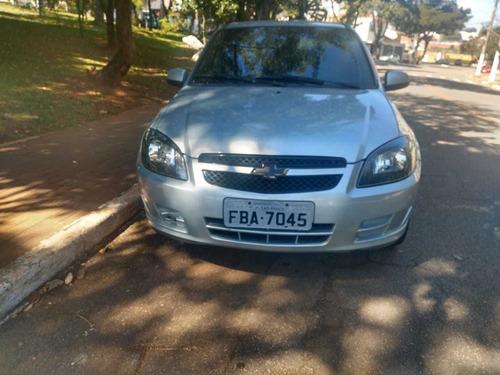 Chevrolet Celta 1.0 Lt Vhc-e 5p Flex