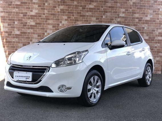 Peugeot 208 Active 1.5 2016
