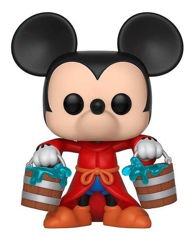 Funko Pop Figura Apprentice Mickey 426 Disney Mickey's 90th