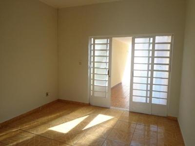 Ótima Casa No Centro De Bauru - Ca1579