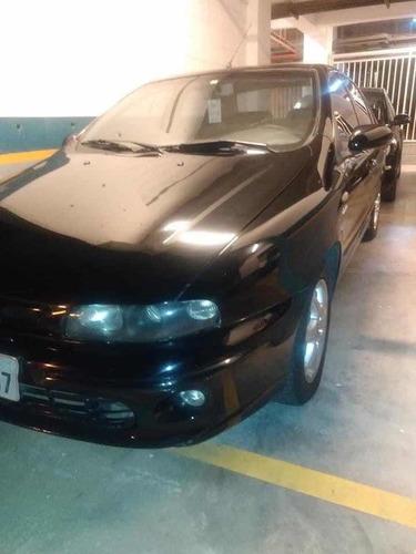 Fiat Marea 2001 2.4 Elx 4p