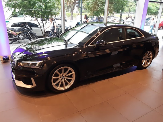 Audi Rs5 Coupé 2.9 Tfsi Quattro 450cv - Audi Buenos Aires