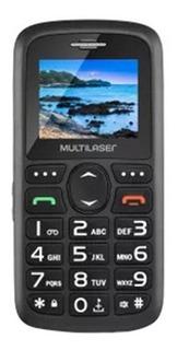 Celular Vita Dual Chip Usb Bluetooth Preto P9048 Multilaser