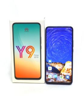 Telefonos Celulares Huawei Y9 Prime 2019 Liberado Usado (g)