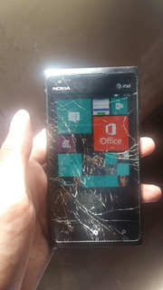 Nokia Lumia 900 Usado