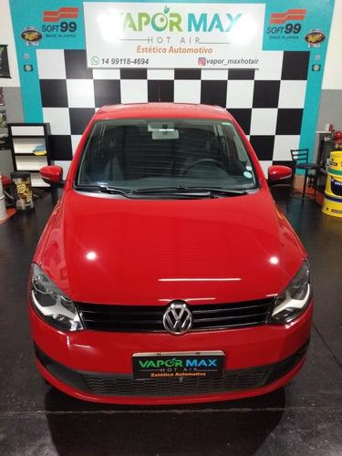 Imagem 1 de 5 de Volkswagen Fox 2013 1.0 Trend Tec Total Flex 5p