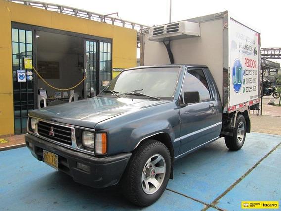 Mitsubishi L200 Furgon Thermo