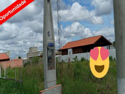 Terreno À Venda No Novo Horizonte, Araçoiaba Da Serra - Sp - Te00196 - 68988732