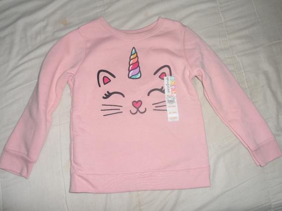 Sweater Para Niña Importado