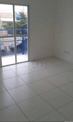 Apartamento Com 2 Dormitórios À Venda, 62 M² Por R$ 160.000 - Jardim Santa Madre Paulina - Sorocaba/sp - Ap1389