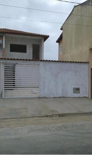 Casa Residencial Suarão Itanhaém. - Ca0506