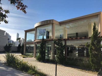 Sobrado Comercial Para Locação, Centro, Balneário Camboriú. - So0002