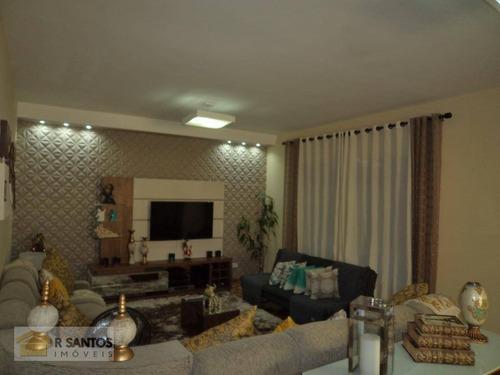 Casa À Venda, 240 M² Por R$ 600.000,00 - Jardim Aeroporto - São Paulo/sp - Ca0117