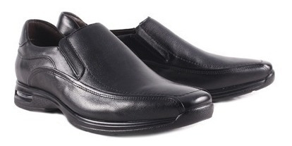 Sapato Democrata Air Sport Ou Amarrar Original Com N.f