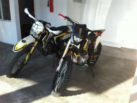 Motos Enduro Factory 250 Cc