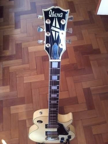 Guitarra Ibanez Les Paul Custom 1975, Pré Lawsuit